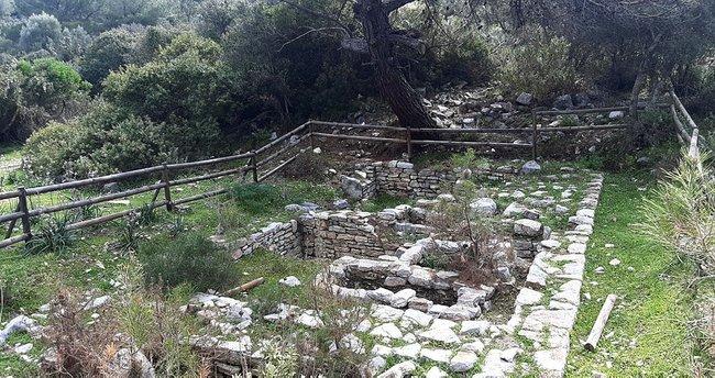 Son dakika: Sahibinden 3 bin yıllık antik kent! 35 milyon TL'ye satılığa çıkarıldı