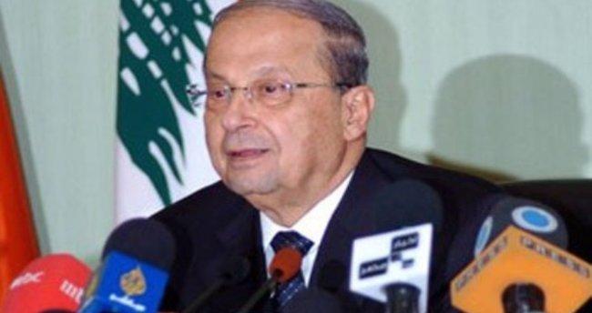 Lübnan'da Cumhurbaşkanı seçimi