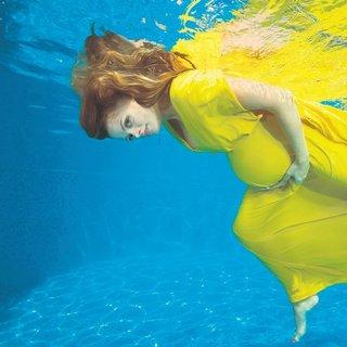 Hamileler haftada 3 gün yarım saat yüzebilir