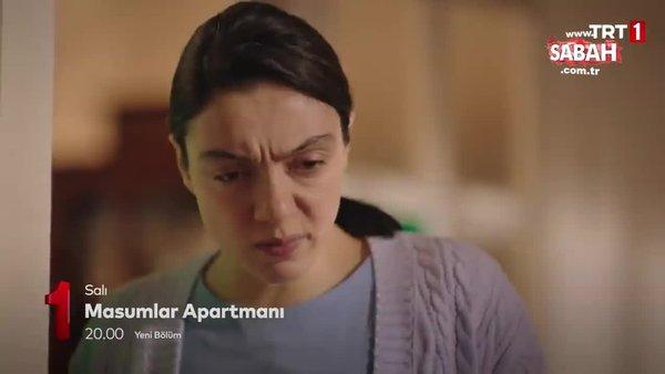 Masumlar Apartmanı 18. Bölüm Fragmanı yayınlandı | Video