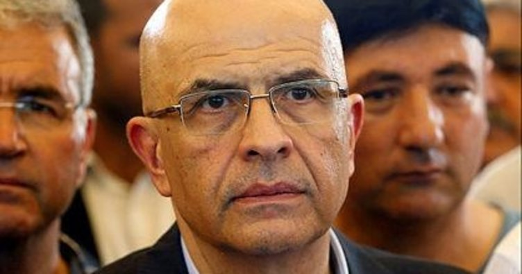 Enis Berberoğlu'nun Yargıtay kararına itirazı reddedildi