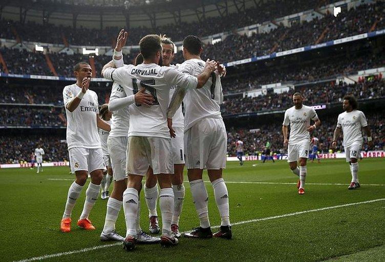 Futbol Para Ligi raporu açıklandı