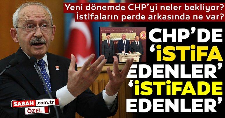 Okan Müderrisoğlu Sabah.com.tr'ye değerlendirdi! CHP'yi yeni dönemde neler bekliyor?