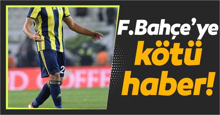 Fenerbahçe'ye Michael Frey kötü haber!