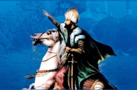 Fatih Sultan Mehmet'in öyküsü