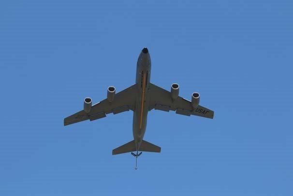 Alman uçakları çekiliyor denilen İncirlik'te hareketlilik