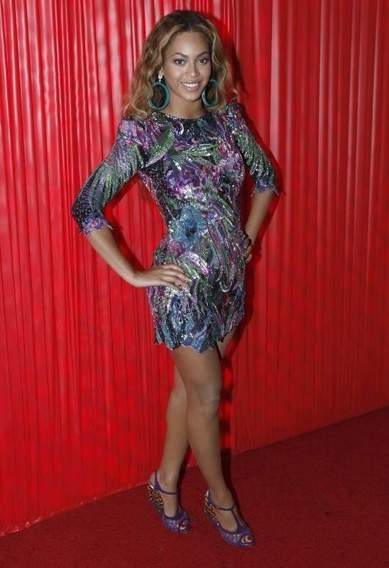 Beyonce'nin yaz diyetinin püf noktaları