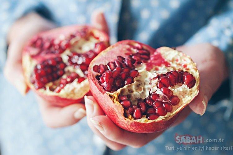 Anti-aging etkisi yaratan 10 besin