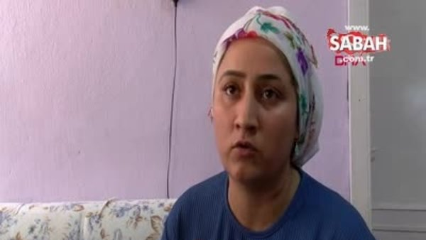 Manisa'da eşi tarafından boğazı kesilen Esra Oymak: