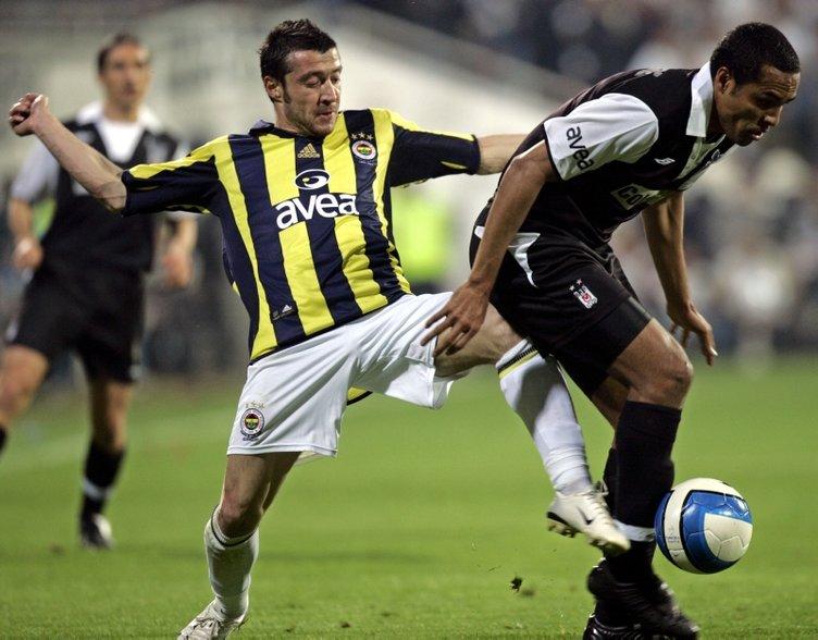 Son dakika: Mert Nobre'den olay itiraflar! Fenerbahçe'den Beşiktaş'a transferi ve Tümer Metin sözleri...