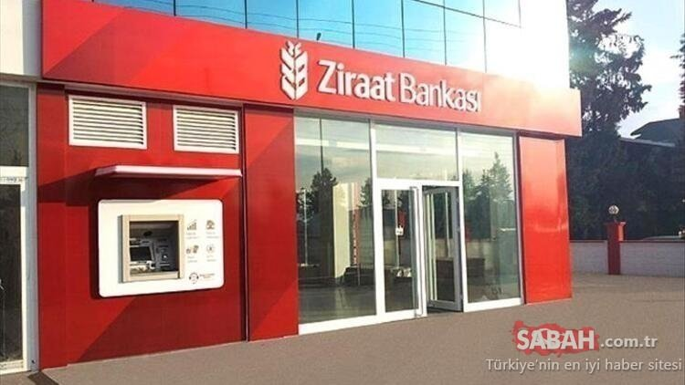 Son dakika: Ziraat Bankası destek kredisi başvuru yapma ve sonuç sorgulama! Ziraat Bankası Bireysel Temel İhtiyaç Destek Kredisi şartları, kimler yararlanabilir?