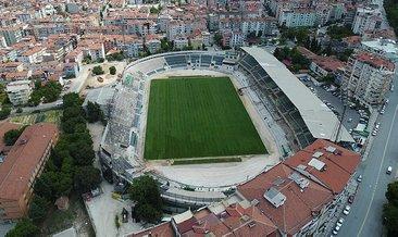 Denizlispor, yenilenen stadında iddialı! Galatasaray'ı 2-0 yeneceğiz