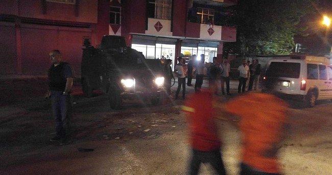 Adana'da bir genç bıçaklanarak öldürüldü