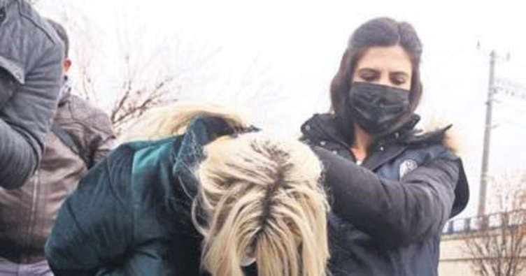 Ümitcan'a uyuşturucu içiren kadın İzmir'de yakalandı
