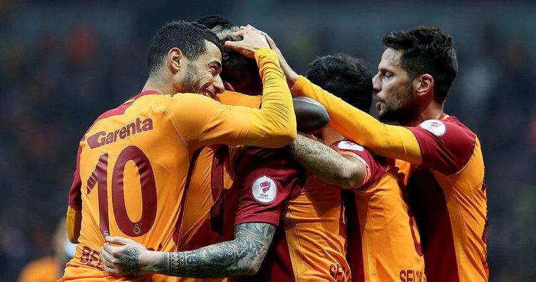 Yazarlar Galatasaray - Konyaspor maçını yorumladı