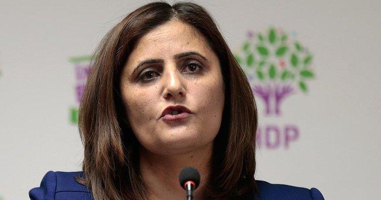 HDP Milletvekili Taşdemir hakkında 'yakalama' kararı