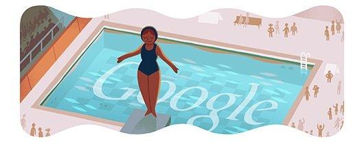 Google'dan olimpiyat doodle'ları
