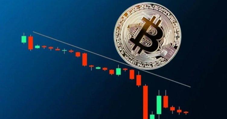 Bitcoin kripto para piyasalarını salladı!