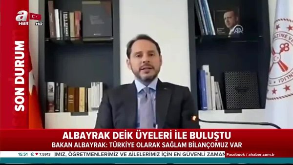 Bakan Albayrak açıkladı: