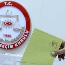 Son Dakika: YSK, bağımsız üç adayın adaylığını düşürdü