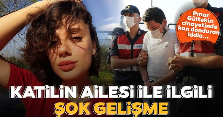 Son dakika haberi: Pınar Gültekin cinayetinde flaş gelişme! Gültekin ailesi Adalet Bakanlığı'na başvurdu