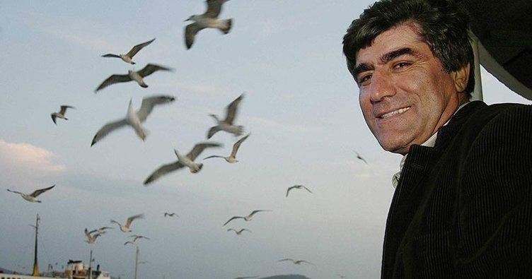 Hrant Dink cinayeti davasında flaş gelişme!
