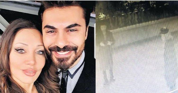 Umut Akyürek'in eşi Oktay Ertuğrul'a şok suçlama!