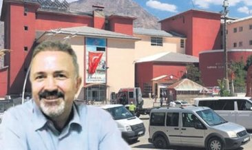 Elif komiserin peşine düştü #hakkari