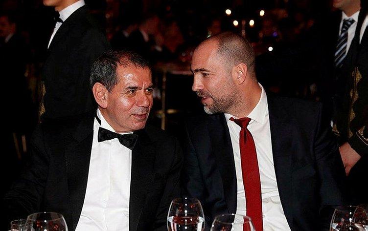 Galatasaray'da transfer planı belli oldu
