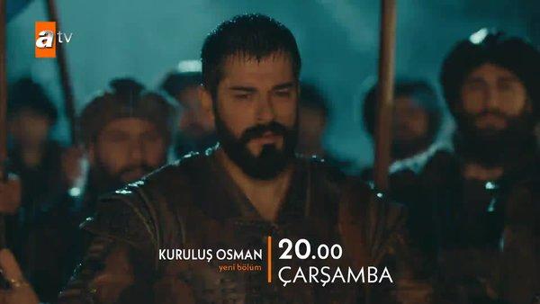 Kuruluş Osman 42. Bölüm 2. Son Fragmanı yayınlandı | Video