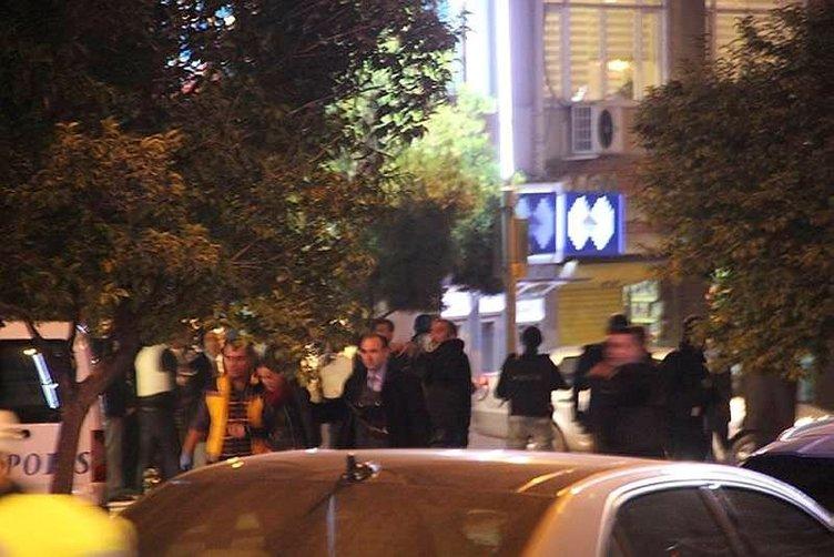 Son 24 saatte yurttan 3. sayfa haberleri (16.12.2015)