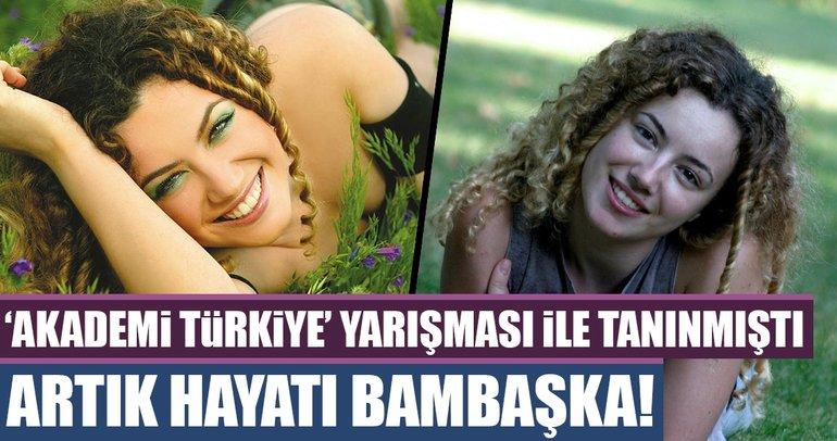 Ünlülerin değişimleri (Pınar Aydın)
