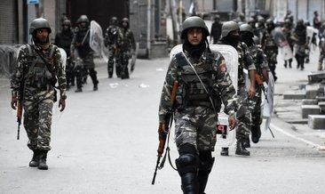 Çin, BM Güvenlik Konseyi'nden toplantı talep etti