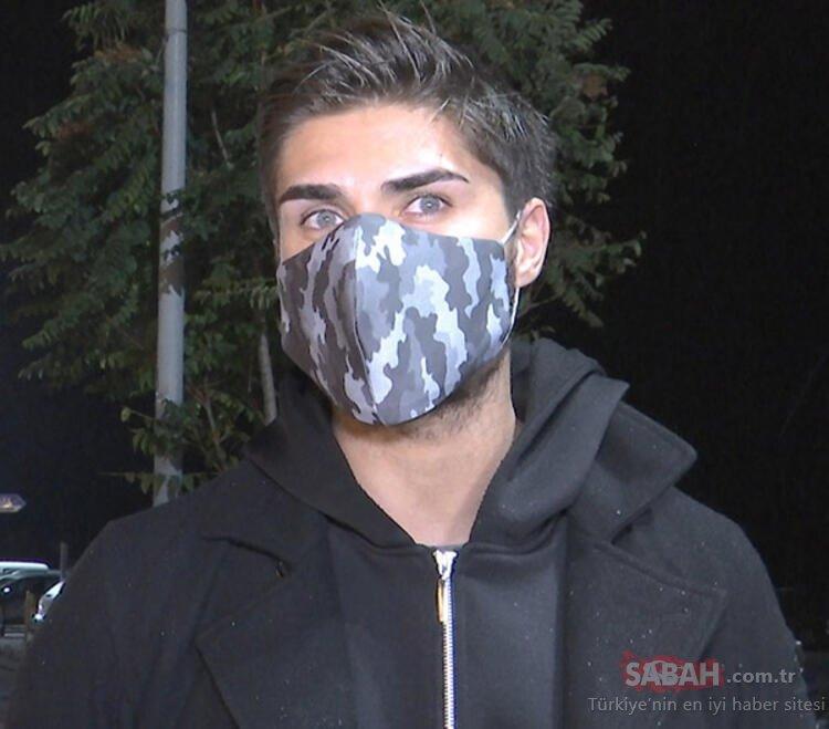 Barış Murat Yağcı´dan son dakika Survivor Nisa açıklaması... Survivor Barış:
