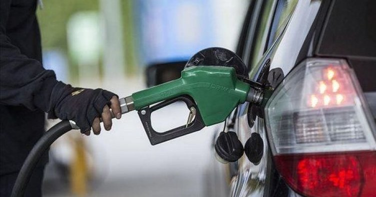Benzin ve motorine zam geldi! İşte yeni fiyatlar...