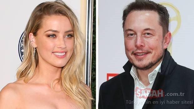 Son Dakika Haberi: Elon Musk'tan Johnny Depp'e kafes dövüşü önerisi! Cinsel organını kesmekle tehdit etmişti