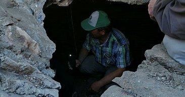 Su kuyusunda temizlik yaparken atalarının yazdığı notları buldular