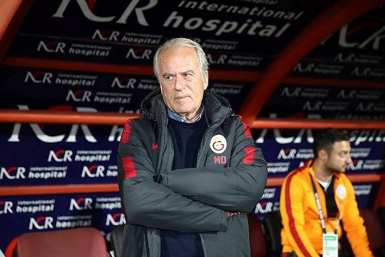 Mustafa Denizli gidiyor,  o isim dönüyor