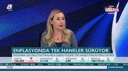 """Ekonomist Beyhan İncekara """"Enflasyondaki düşüş kalıcı olur"""""""