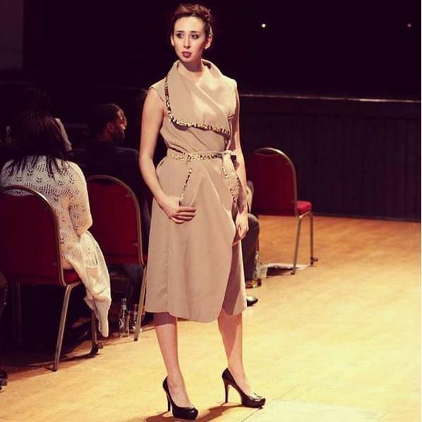 Güzellik yarışmasında derece elde edemeyen Ecem Üzgör sosyal medyayı salladı