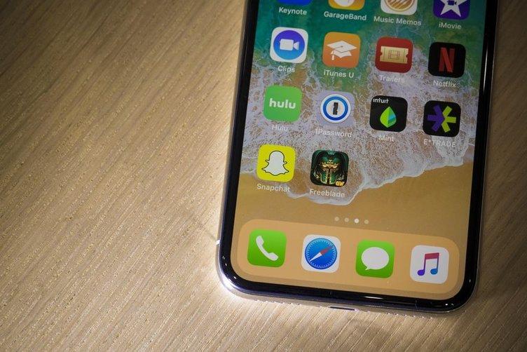 iPhone'un kaynak kodları internete düştü!