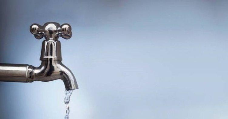 Sular ne zaman gelecek? İSKİ 9 Kasım İstanbul su kesintisi arıza listesi