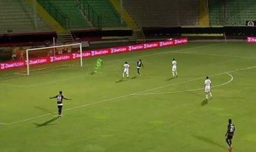 GOL | Alanyaspor 4-0 Antalyaspor