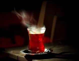 Günde iki bardak çay içenler dikkat!