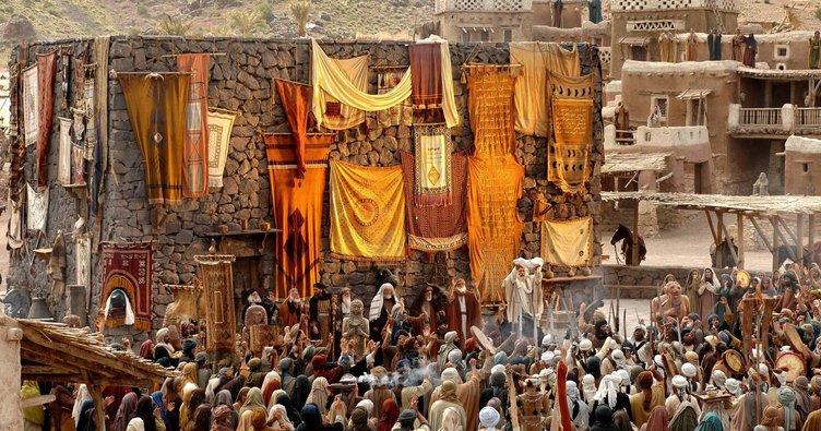 Türkiye Hz. Muhammed: Allah'ın Elçisi filmini izledi