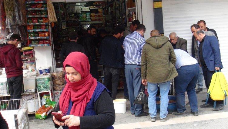 Sosyal medyadaki iddia sonrası sumak satışı patladı, fiyatı iki katına çıktı