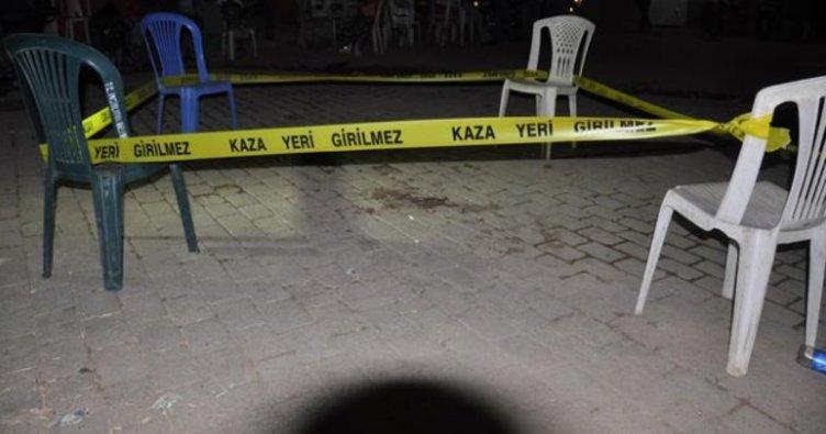 Sokak düğününde kan döküldü: 4 yaralı