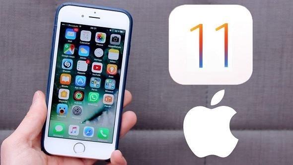 iOS 11 güncellemesini yükleyenlere kötü haber