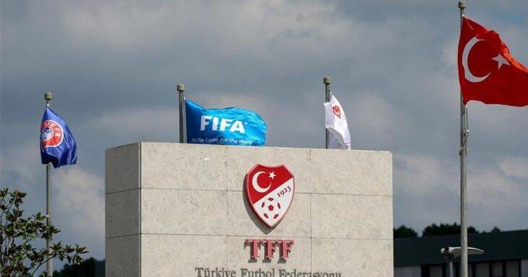 Trabzon tepki gösterdi TFF yanlıştan döndü