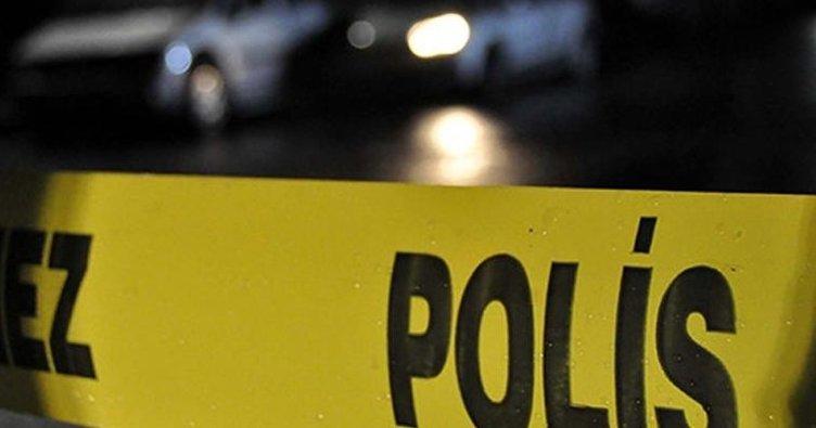 Antalya'da boş arazide ceset bulundu